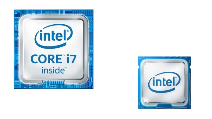 8 Core processors and new Intel technology