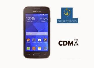 Samsung Galaxy Ace 4 CDMA NTC Offer