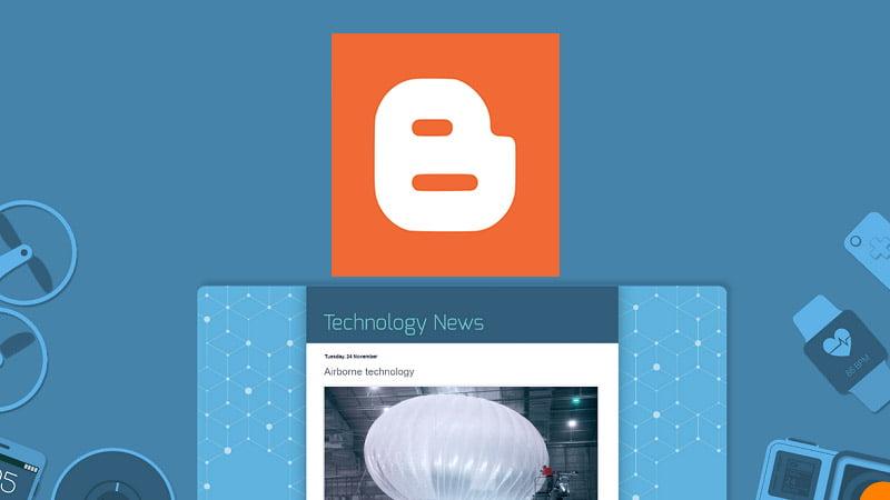 Top BlogSpot SEO Tips for Improving Blogger Sites