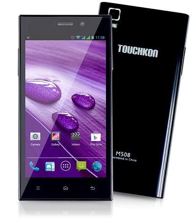 Touchkon M508