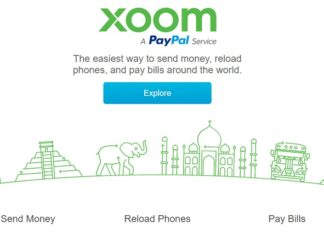 Paypal Xoom service in Nepal