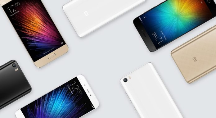 Xiaomi Mi5 Price in Nepal with review