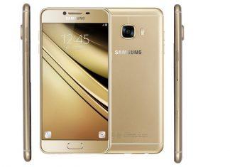 Samsung Galaxy C series vs A series