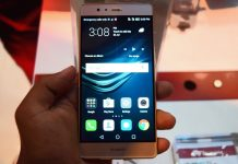Huawei P9 Launch and price in Nepal