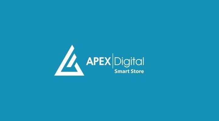 Apex digital stores in Nepal