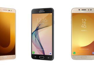 Samsung Galaxy J7 Max vs J7 Pro vs J7 Prime