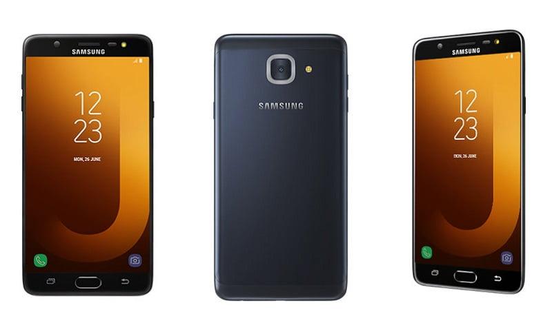 Samsung Galaxy J7 Max price in Nepal