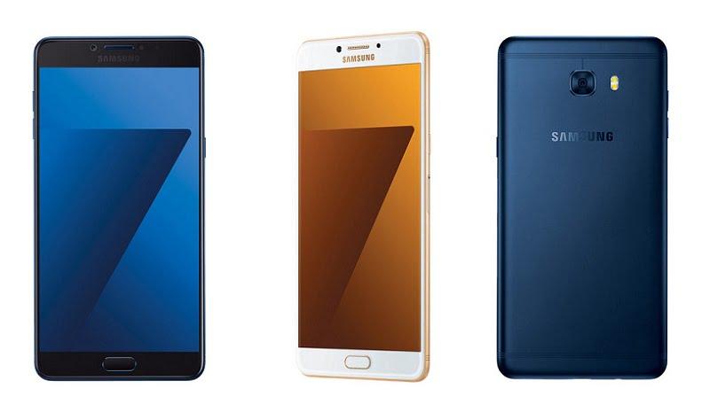 Samsung Galaxy C7 Pro Price in Nepal