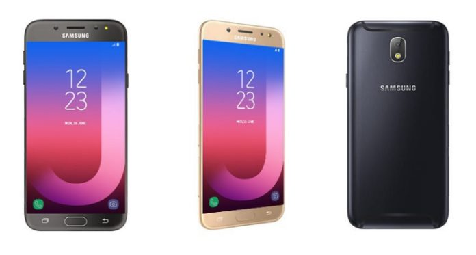 Samsung Galaxy J7 Pro price in Nepal