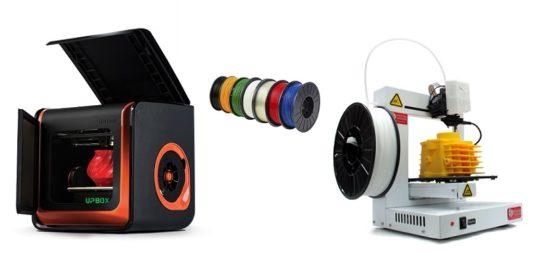 Tiertime 3D Printers in Nepal