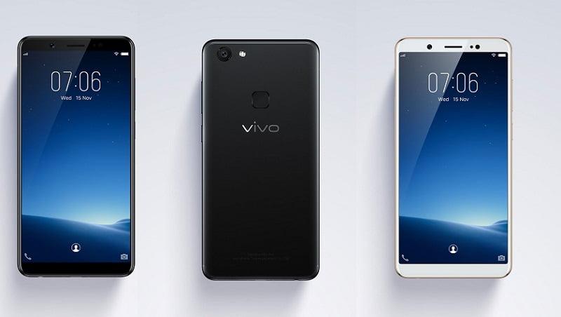 Vivo V7 Price in Nepal, Impression