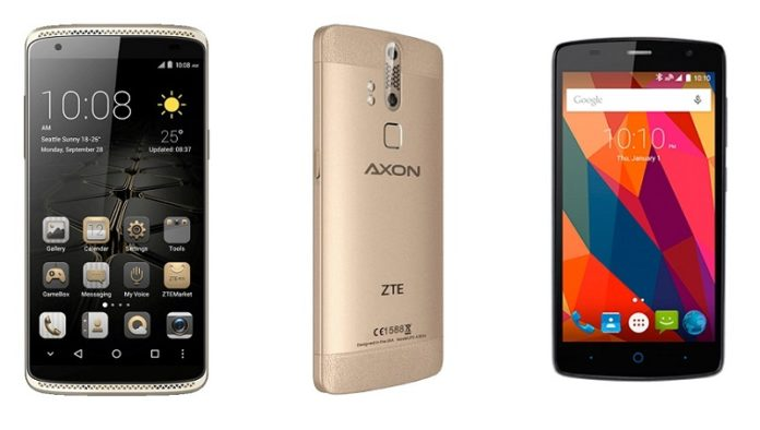 ZTE Mobiles Price in Nepal