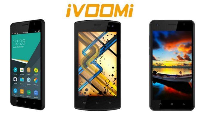 iVoomi Mobiles in Nepal