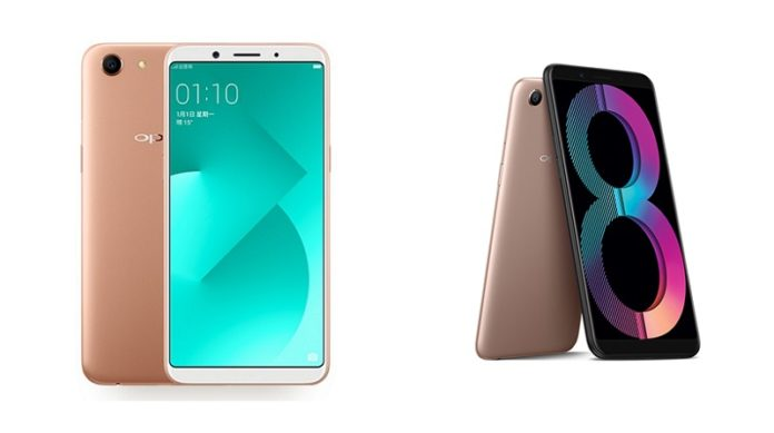 Oppo A83 Price in Nepal, review