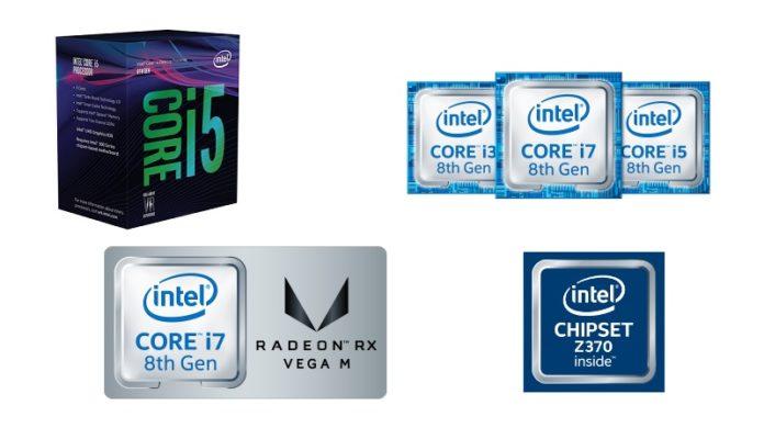 Reasons to buy 8th Gen Intel Coffee Lake Processors