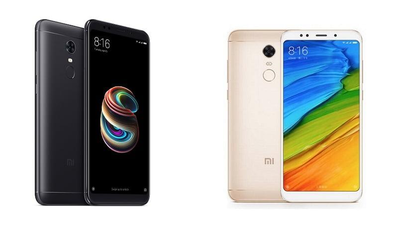Xiaomi Redmi 5 Plus price in Nepal, review