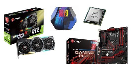 Latest Desktop Computer Price in Nepal