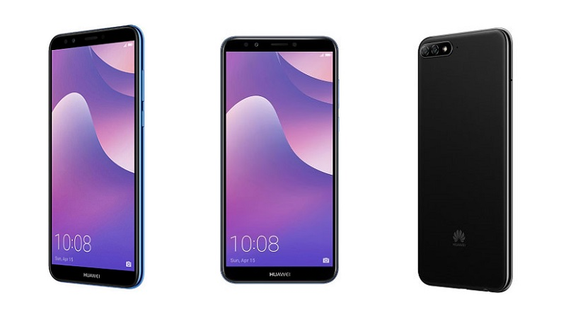Huawei Y7 Pro 2018 Price in Nepal, review