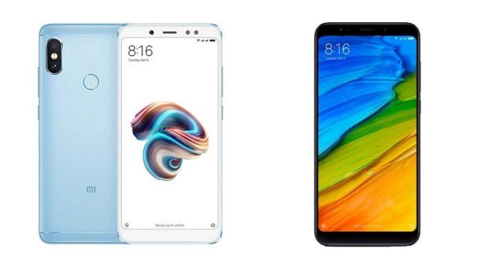 Xiaomi Redmi Note 5 AI Price in Nepal, review