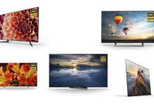 Latest Sony TV Price in Nepal