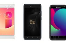 Panasonic Mobiles Price in Nepal