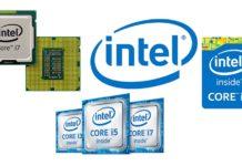 Intel Core Processors Family