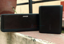 Anker Products in Nepal 2018, details