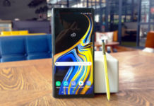 Samsung Galaxy Note 9 review in Nepal
