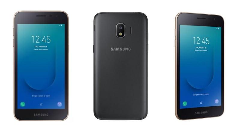 Samsung Galaxy J2 Core price in Nepal