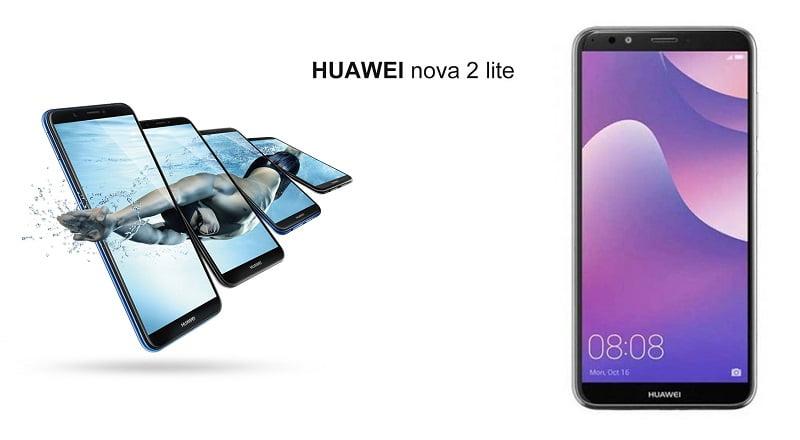 Huawei Nova 2 Lite Price in Nepal