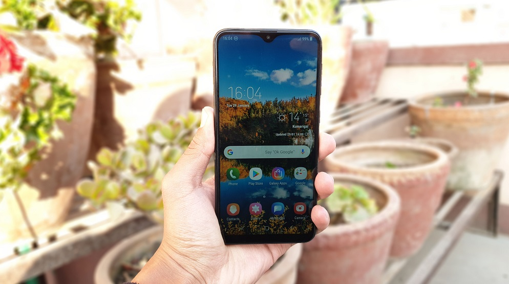 Samsung Galaxy M20 full review
