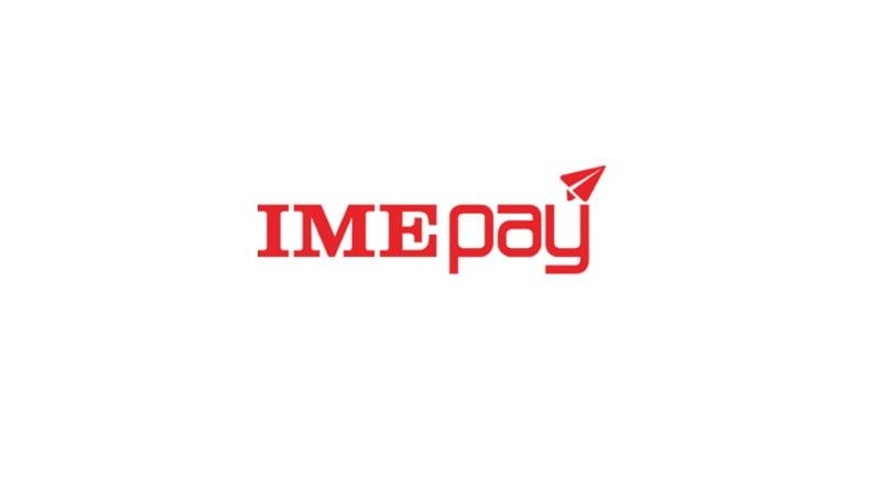 IME Pay Company Logo