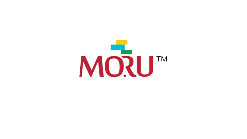 Moru Company Logo