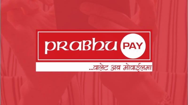 Prabhu Pay Company Logo