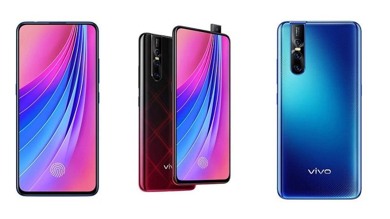 Vivo V15 Pro price in Nepal