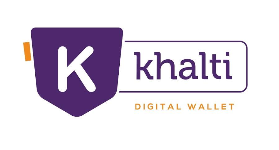 Khalti Company Logo