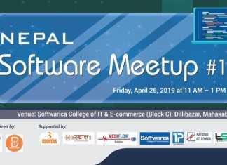 Nepal Software Meetup 2019