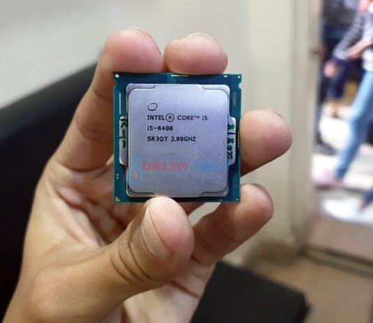 Core i5 Processor price in Nepal
