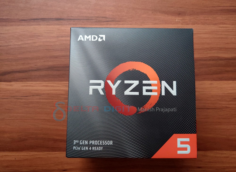 Ryzen 5 3600 Retail Box USA