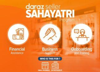 Seller Sahayatri Program
