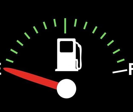 The Mechanism of Fuel Gauge with working details