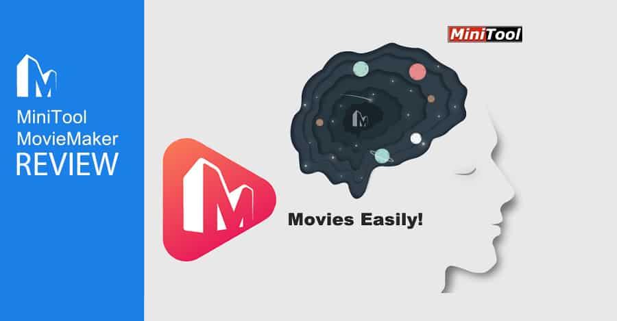 MiniTool MovieMaker Review