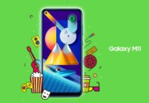Samsung Galaxy M11 Price in Nepal