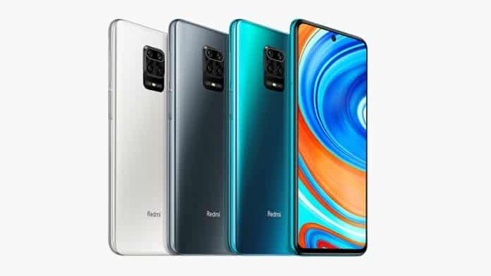Xiaomi Redmi Note 9 Pro Price in Nepal