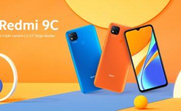 Xiaomi Redmi 9C Price in Nepal