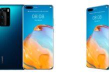 Huawei P40 Pro Price in Nepal