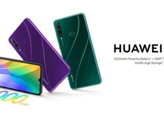 Huawei Y6p Price in Nepal