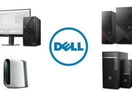 Dell Desktop Price in Nepal