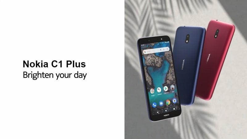Nokia C1 Plus Price in Nepal