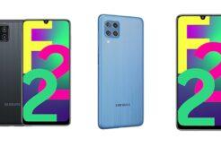 Samsung Galaxy F22 Price in Nepal, specs